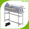 Stainless Steel Catering Equipment barbecue charcoal grill/ Cyprus BBQ Grill/rotary bbq grill EB-W03