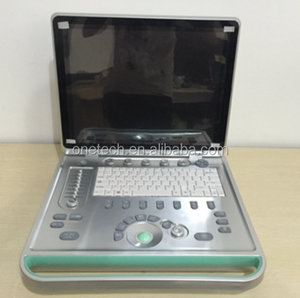 15inch USG laptop ultrasound machine portable / portable echo ultrasound scanner / personal ultrasound diagnosis tool price