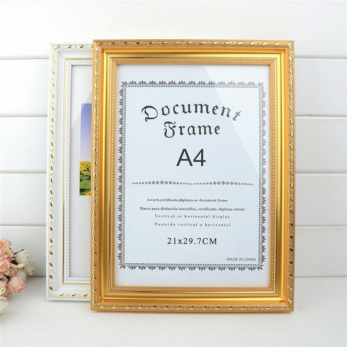 New products high-grade exquisite wood Picture Frame