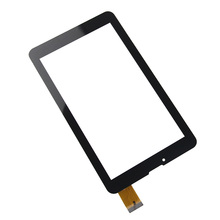 "7"" inch Touch Screen TEXET NaviPad TM-7049 3G TM7049 Tablet  Digitizer Glass Sensor Replacement  HS1275 V106pg"