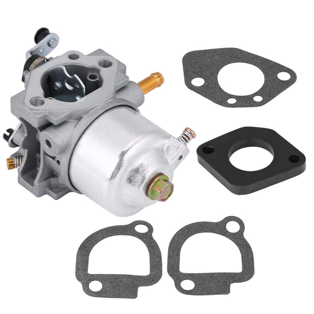 Keenso Carburetor Carb Fits for Briggs & Stratton 491912 Replacement # 161000 Engine with Mounting Gasket Kit