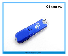 China factory promotion gift wholesale venta al por mayor 2gb dog tag usb pen drive