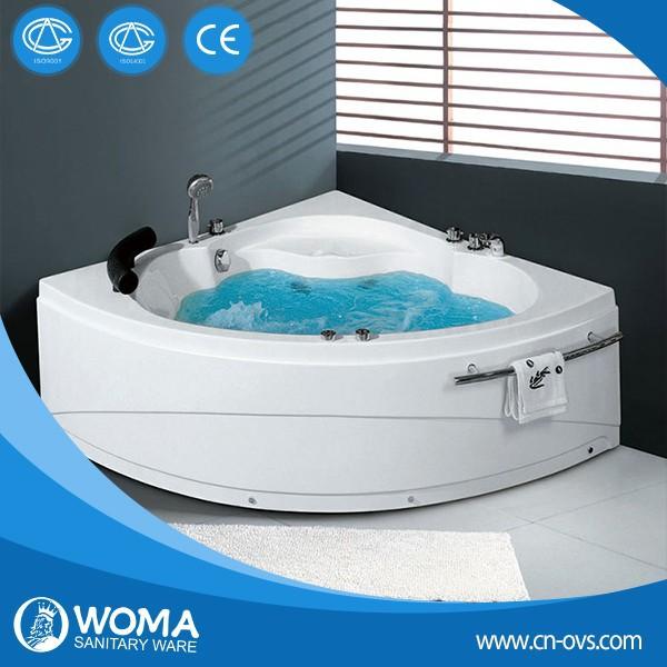 Unusual fiberglass jacuzzi ideas the best bathroom ideas for Best bathtub material