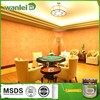 Nature Malay style, artistic effect high hardness stucco texture paint
