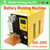 View larger image 15KVA newest design battery pack spot welding tips