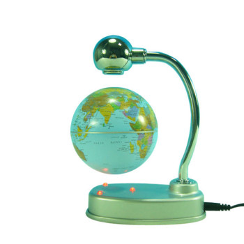Hotmagic floating musical snow globeworld globe map buy high magic floating musical snow globe world globe map gumiabroncs