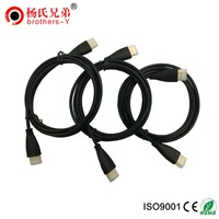 2 M High Speed HDMI Cable Supports Ethernet, 3D, 4K high definition