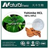 With 12 years experience AnticancerActivity yohimbe seeds extract powder by hcl