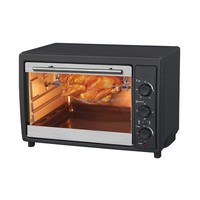 Toaster oven electric home baking oven best toaster reviews