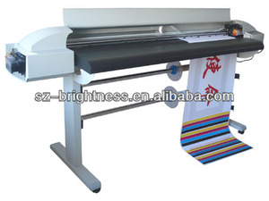 152cm sky color inkjet printer