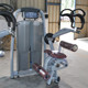 Total abdominal commercial fitness equipment super gym equipment
