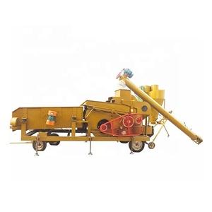 Grain Auger Conveyor