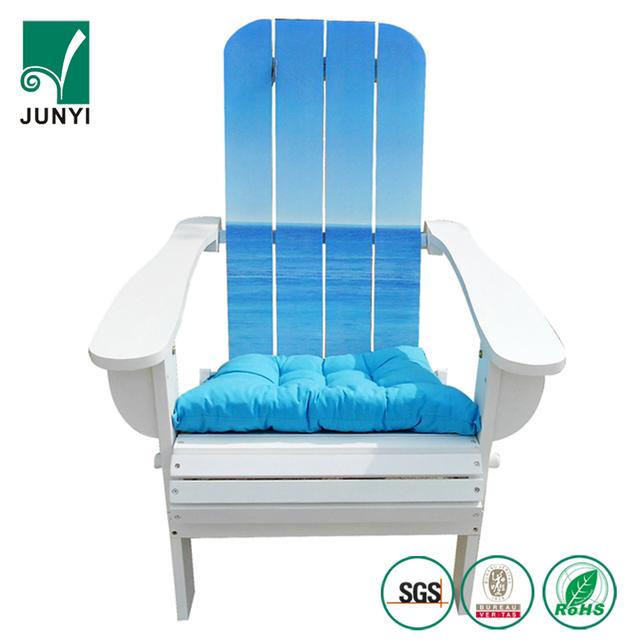 Wooden Folding Beach Lounge Chair Adirondack Chair