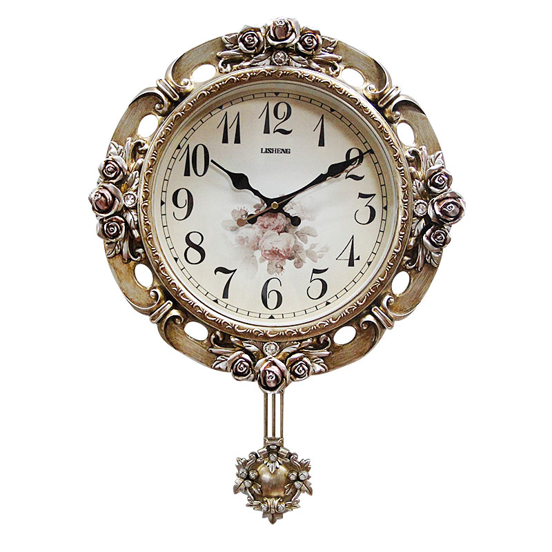Retro Pendulum Wall Clock Retro Pendulum Wall Clock Suppliers And