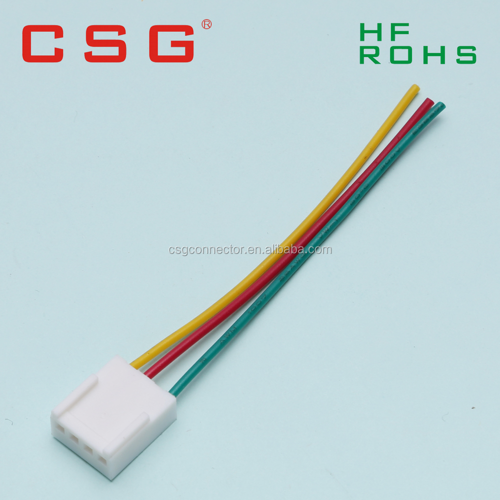 Mx 2510 2 Pin Led Wire Harness - Buy Wire Harness,Led Wire Harness,2 Pin  Led Wire Harness Product on Alibaba.com