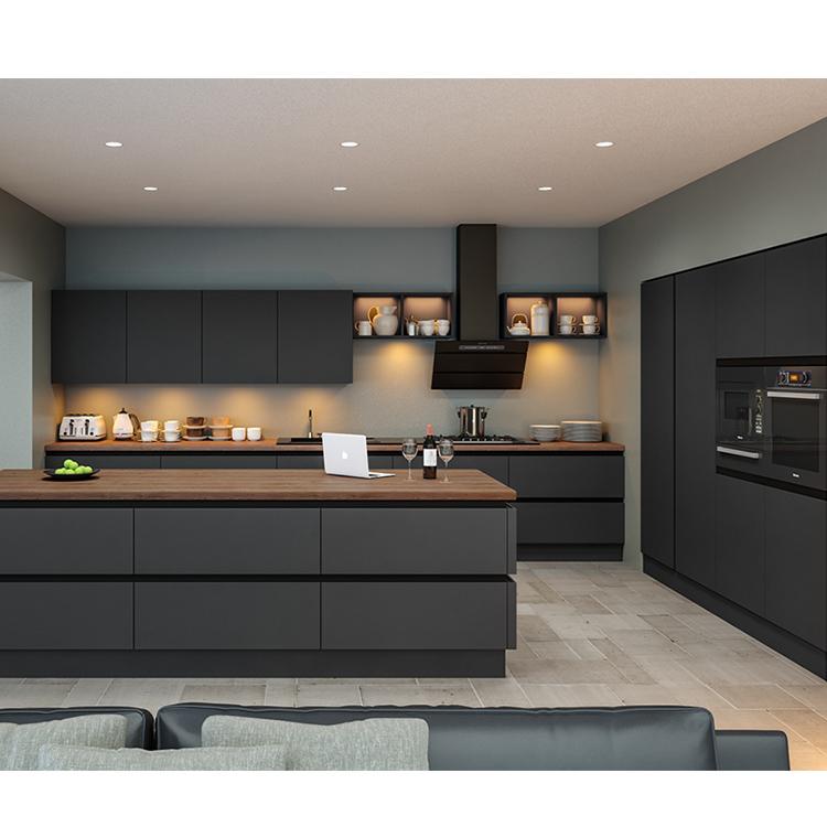 Cheap Price Mdf Wooden Kitchen Cabinet Models Buy Wooden Kitchen