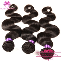 top quality human brazilian virgin hair bundle single donor remy hair