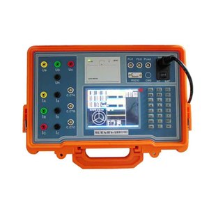Electronic Test and Measurement Instrument GF312B Portable three phase Kwh Meter Test Bench