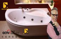 B15B Portable Walk in Bathtub Baths Apollo Massage Bathtub