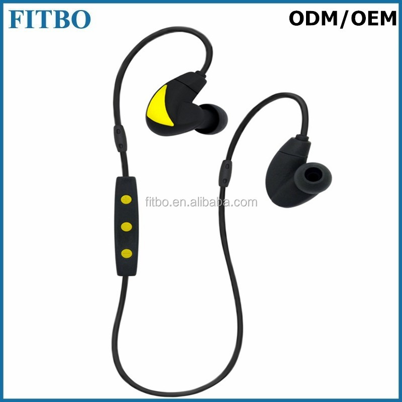 Beautiful bass stereo bluetooth headset with mp3 player for nokia 920 nexus 4 5 G2 G3