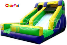 Giant inflatable Water Slide/ Amusement Park for Kids