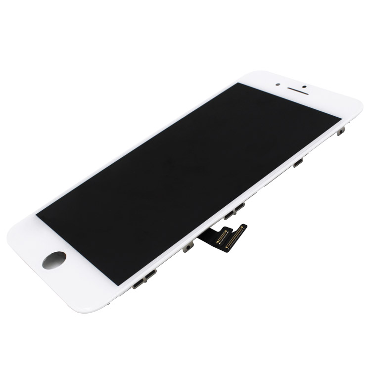 HQ Wholesale Tela Frontal  Black LCD Display for iPhone 8 Plus 5.5'' Screen LCD Black