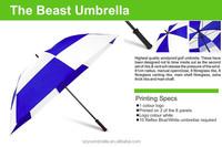 cheap wholesales umbrella for fishing boat
