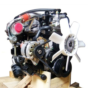 2800cc for ISUZU 4jb1 turbo 4jb1T diesel engine for suv, autocar, Pickup,  truck