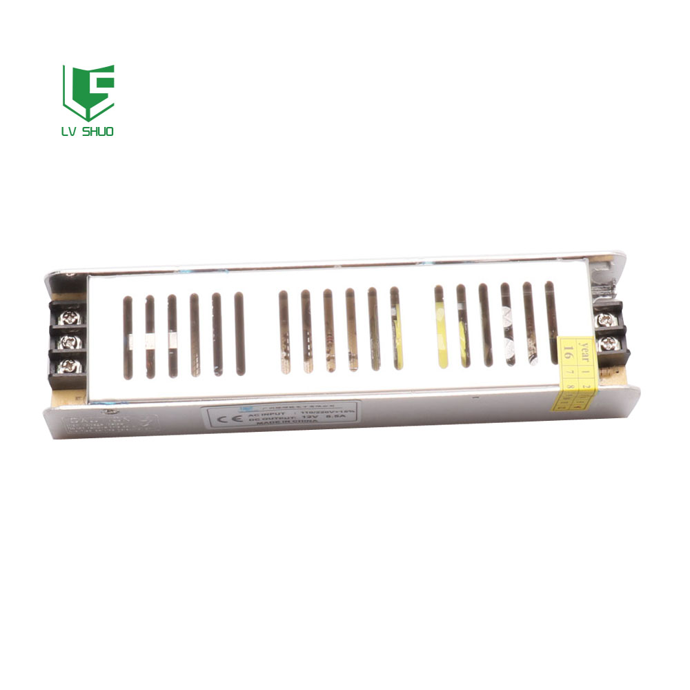 High Quality 220V 24V 12V 5V Led Switching Power Supply