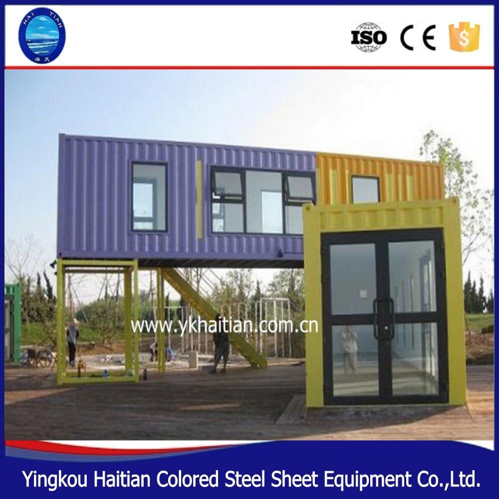 Casa modulare prezzo simple jacuzzi propone sasha una - Casa container prezzo ...