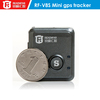 New real-time micro hidden mini car gps gprs tracker vibration and sound sensor alarm RF-V8S gps tracker