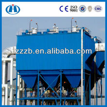 latest high quality pulse bag dust collector with ISO CE approved