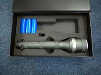 1000LM, defiant guidesman maglite torches flashlight