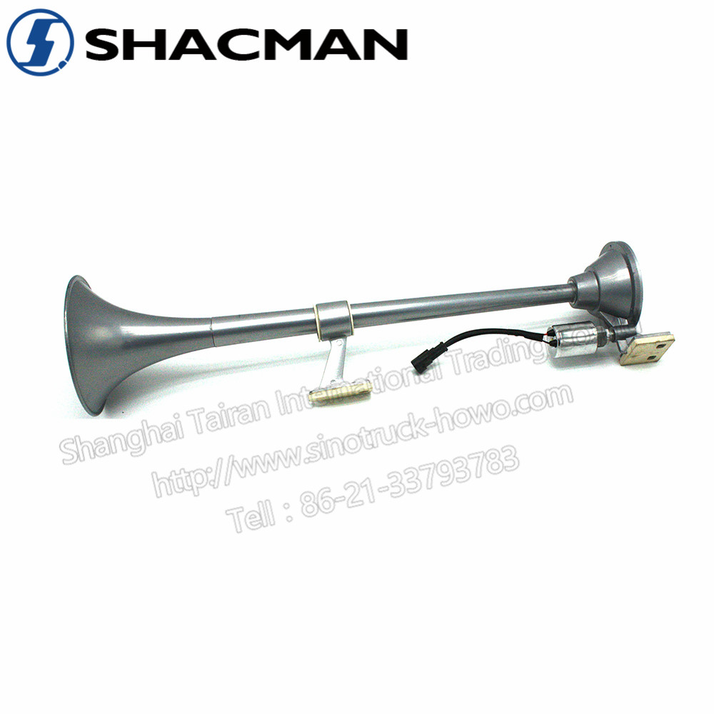 Shacman Electrically controlled air horn DZ93189270001