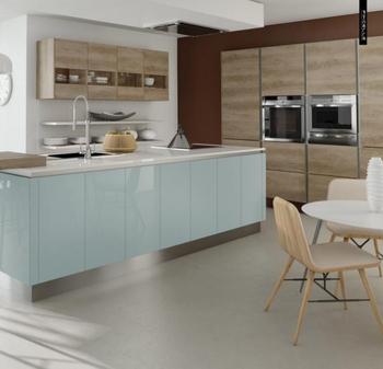 Accesorios De Cocina 2016 Cocina Muebles Modernos Gabinetes De Cocina Gris  - Buy Gris Muebles De Cocina,Muebles De Cocina Moderna,Accesorios De Cocina  ...