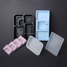 Plastic Egg Tray PS Foam Disposable Fast food Boxes/ Bowls/ Plates/ Trays