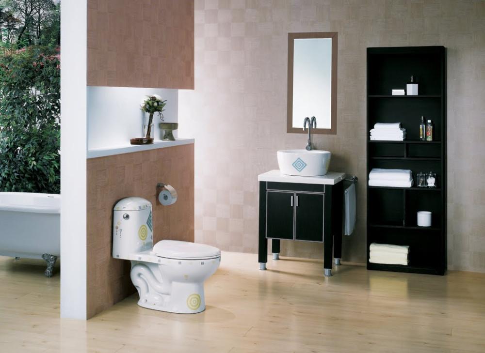 Designer Ceramic Sanitary Ware To Build Bathroom Of Your