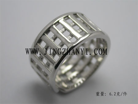 925 silver men ring,plain silver men ring