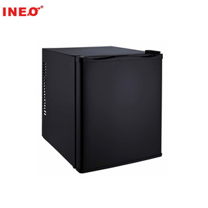 25 L Commercial Refrigerator Table Top Classic line-No noise Home Bar Club Hotel Mini Fridge