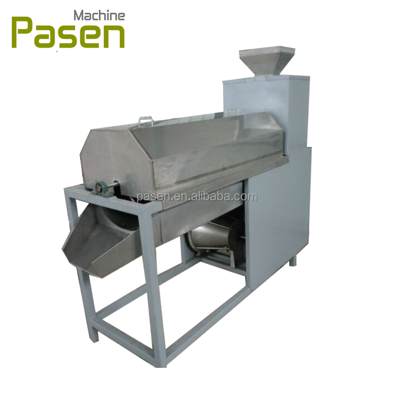 Good quality Tomato seeds separator / Pepper seeds removing machine / Tomato seed removal