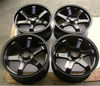Hot Sale Aluminum Replica te37 Alloy Wheel