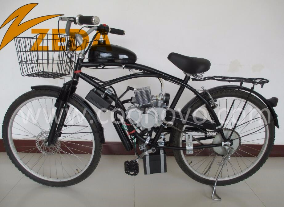 High Performance Bt80cc Bicycle Engine Kit With Electric