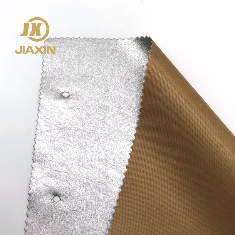 Perfect quality python print rexine leather cloth suppliers