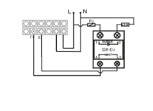 stabilized voltage output 500 watt automatic voltage regulator zkd-iia