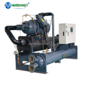 Industry recirculating water chiller industrial water chiller york indonesia