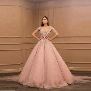 4b607f6591 China Puffy Formal Dress, China Puffy Formal Dress Manufacturers and  Suppliers on Alibaba.com