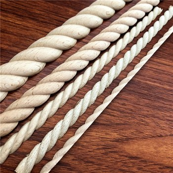 Decorative Carved Wood Mouldings Cabinet Edge Trim Wood Rope Molding   Buy  Rope Moulding,Wood Rope Molding,Cabinet Edge Trim Product On Alibaba.com