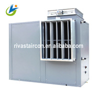 Mushroom climate control machine for control growing room temperature,humidity and CO2 level