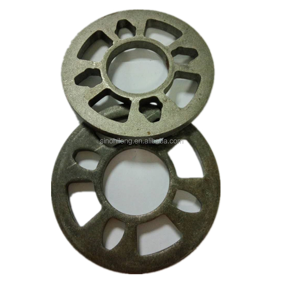 Ringlock scaffold accessories scaffold rosette scaffold round ring