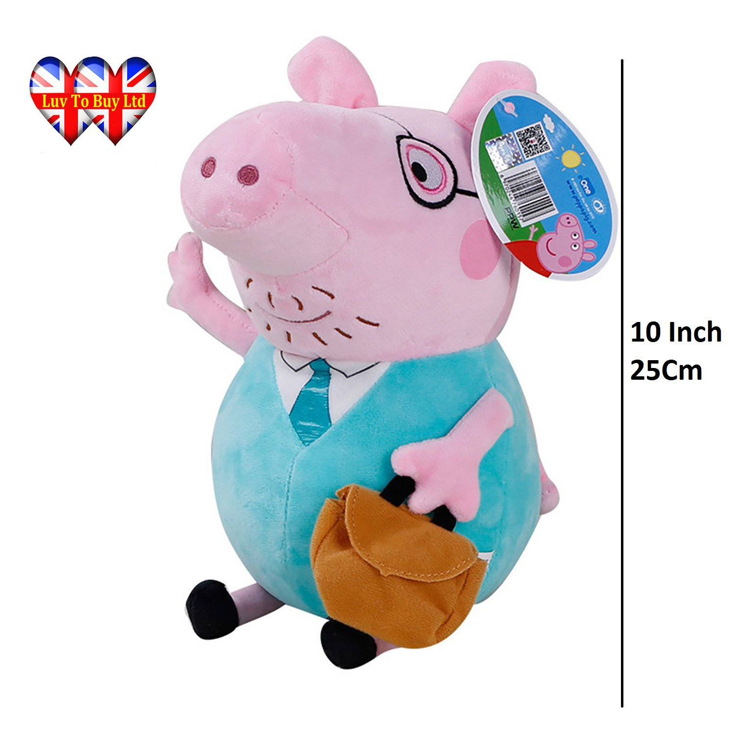 1ef36931529 Buy Daddy Pig Slippers in Cheap Price on Alibaba.com